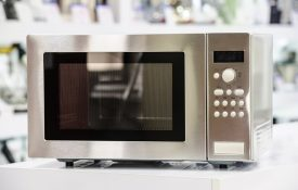 Finding The Best Microwave Ovens Today