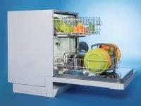 The Benefits Of Using Energy Efficient Dishwashers