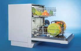 The Benefits Of Using Energy Efficient Dishwashers