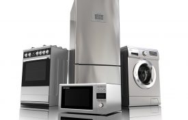 Buy Home Appliances Priced Right: When, Where and How
