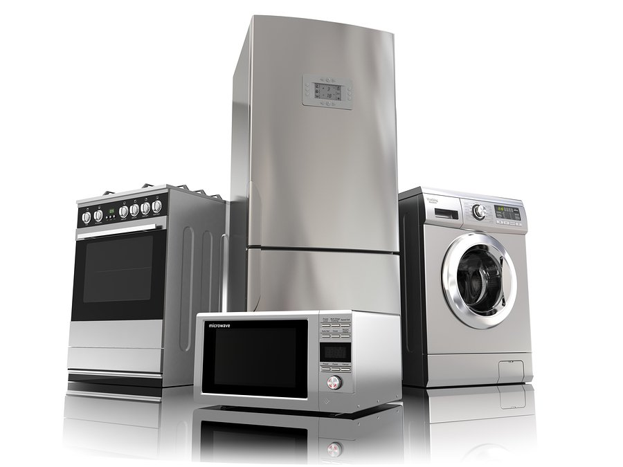 Buy Home Appliances Priced Right