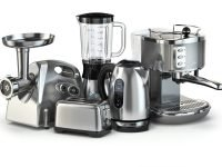 Top Kitchen Appliances For Healthy Eating