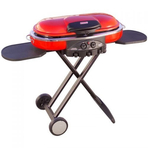 Great Outdoor Grills For Summertime Cooking