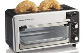 Finding The Favorite Home Toaster Ovens: What To Look For Today