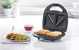 What to Look for When Buying a Sandwich Maker