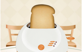 The History of Toaster Ovens – One of the Most Common Appliances Today
