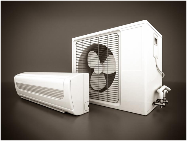 Air conditioner maintenance: Know Your Air Conditioner