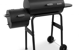BBQ Smokers – Best Smoker Grills Reviewed