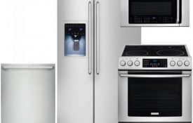 Big Savings on Kitchen Appliance Packages