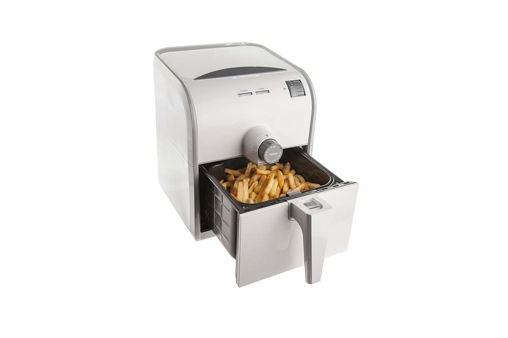 gowise usa Air fryer reviews