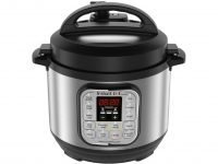 Instant Pot Duo Mini 7-in-1 Pressure Cooker Review