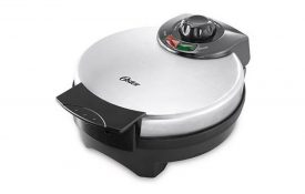 The Oster Belgian Waffle Maker Review – Great Waffles, Hot and Ready!