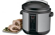The Best Electric Pressure Cooker, Easy Tips & Recipes For Cooking Great Meals
