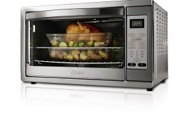 Oster Extra Large Digital Countertop Oven Review