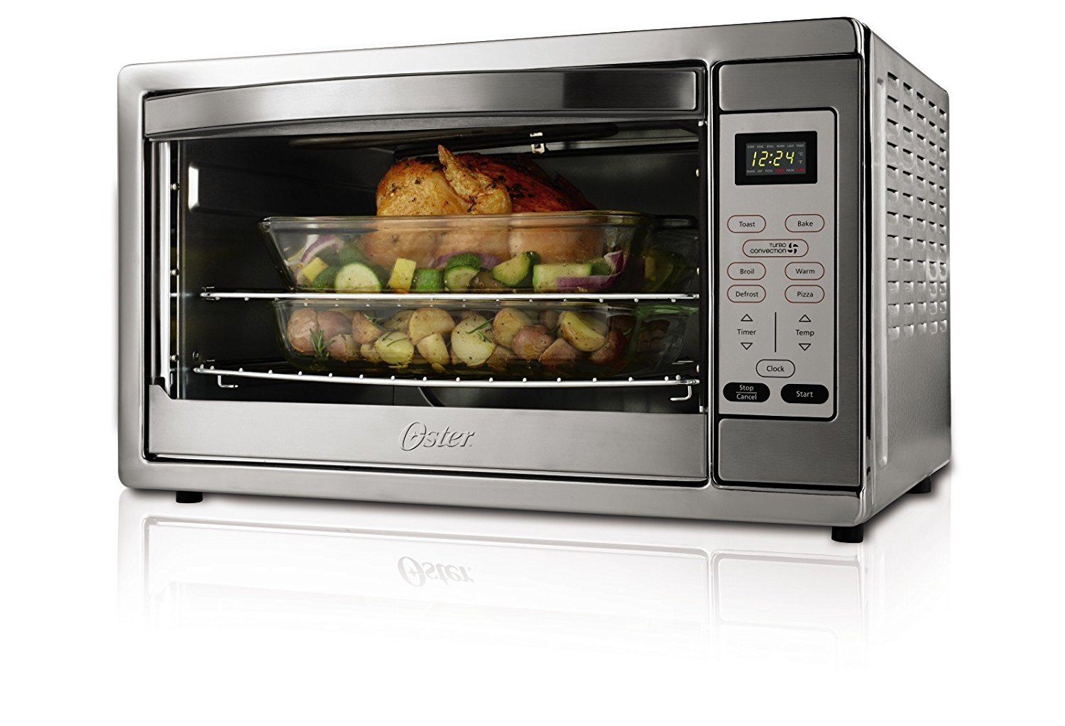 Oster Extra Large Digital Countertop Oven