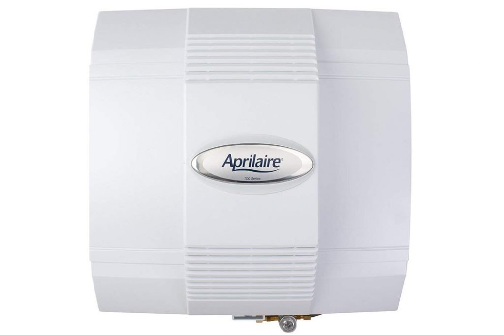 Aprilaire Humidifier 700 for a Healthy Home