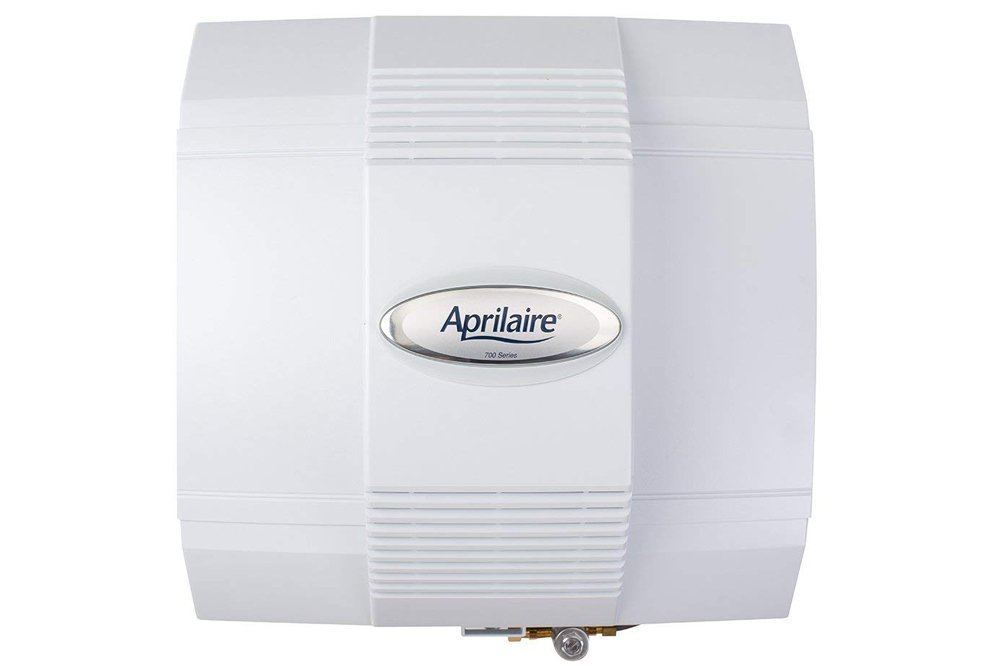 Aprilaire Humdifier 700 series review