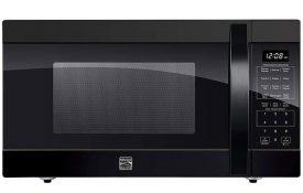 Kenmore Microwave Oven Elite Countertop 79393 Review