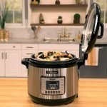 NuWave pressure cooker reviews