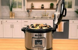 NuWave Pressure Cooker: Which One Should You Get Your Hands On?