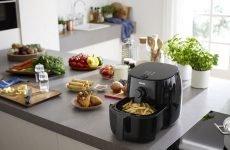 Best Air Fryers: 4 Appliance Reviews of Top Brands