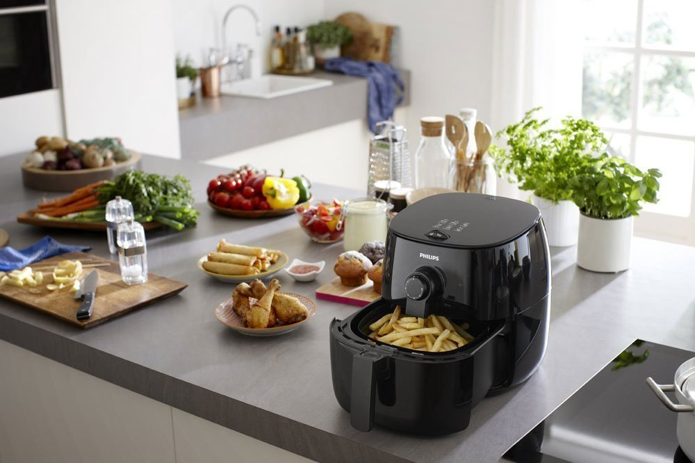 Best Air Fryers_4 Appliance Reviews