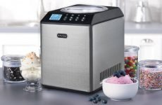 Best Ice Cream Maker to Make Delicious Frozen Treats