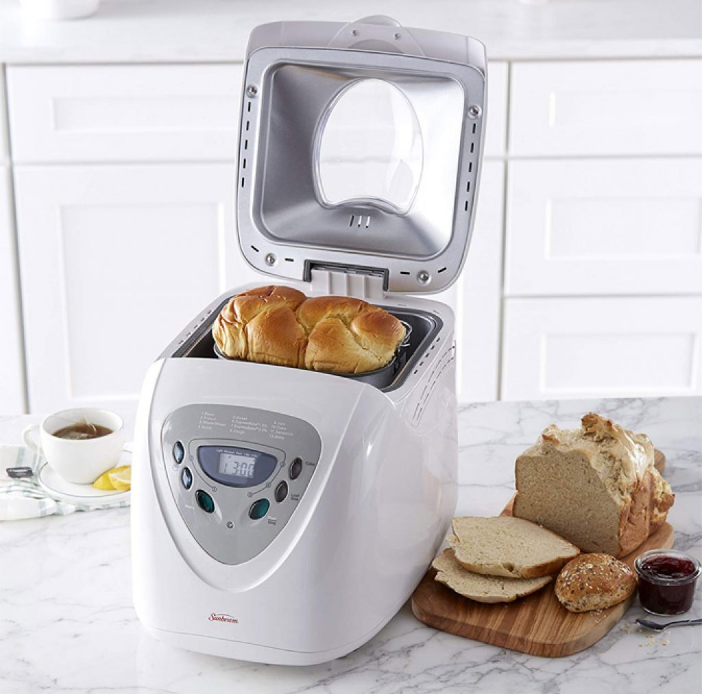 Best Bread Maker – Our Top Picks For Your Kitchen