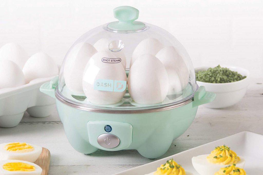Best Egg Cooker: 4 Product Reviews and Information