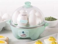 4 Best Egg Cooker Reviews and Information