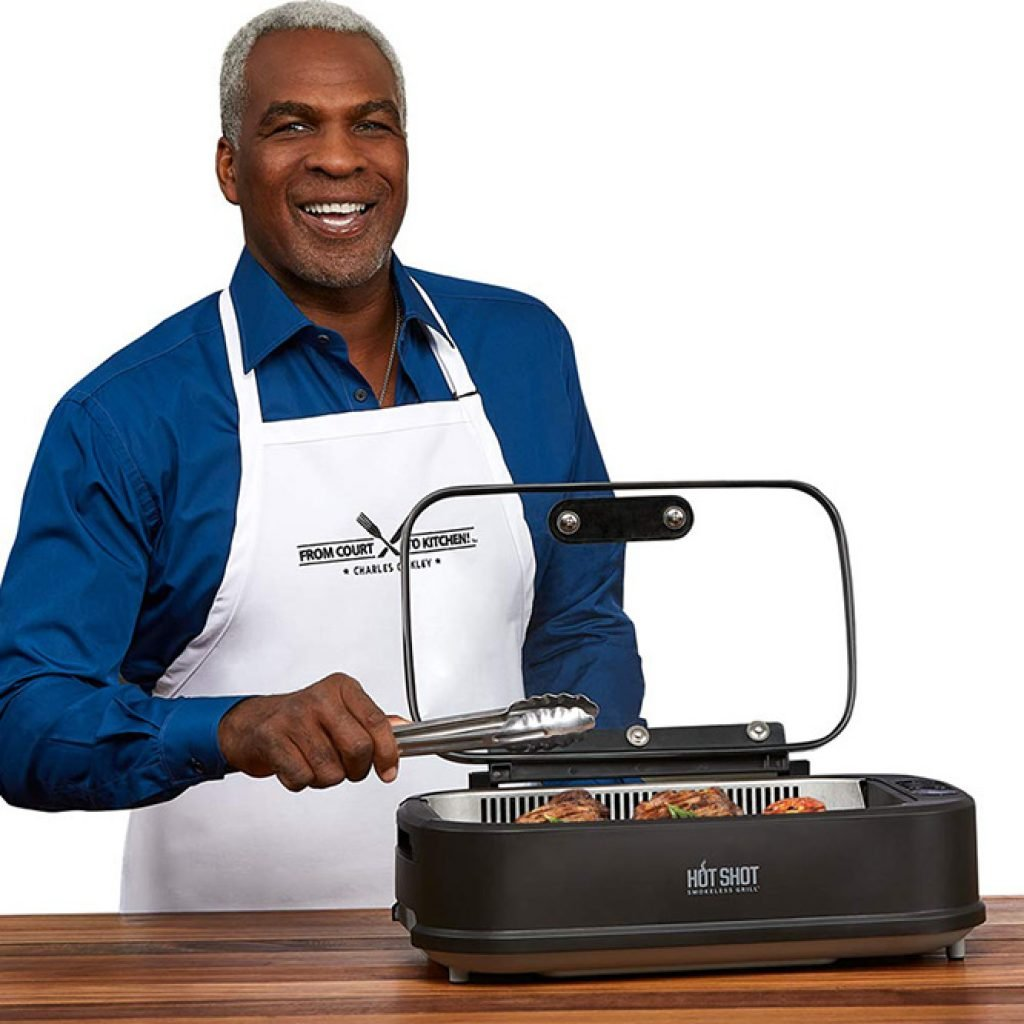 5 Best Indoor Grill Appliances For Your Home