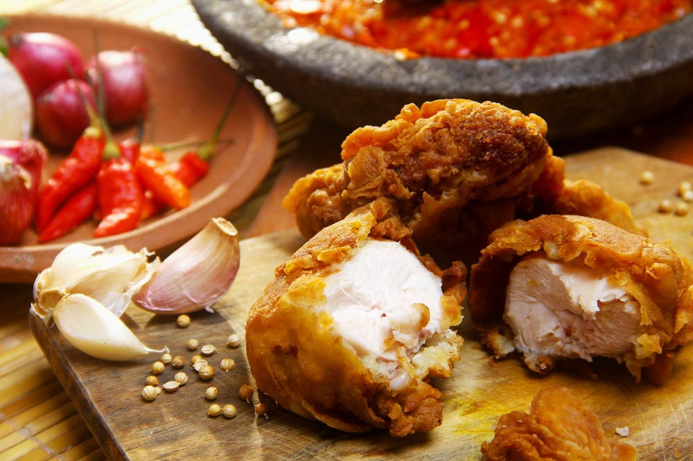 Delicious Air Fryer Fried Chicken Recipe For The Whole Family