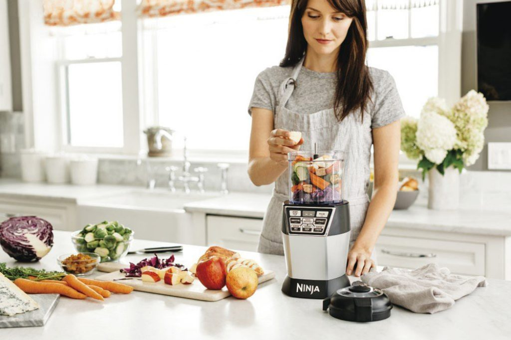 Nutri Ninja Blenders Reviews and Comparison
