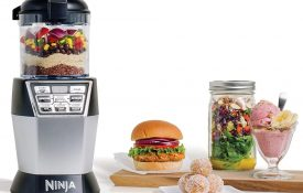 Ninja Blender Recipes Collection