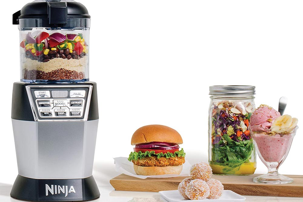 Ninja Blender Recipes Collection