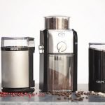 All About The Krups Coffee Grinder Range