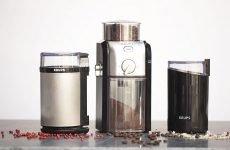 Best Krups Coffee Grinder Range Reviews