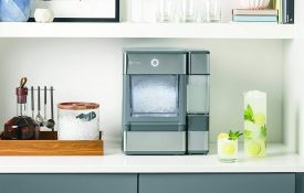 Top 5 Ice Maker Reviews For Home And Office Use