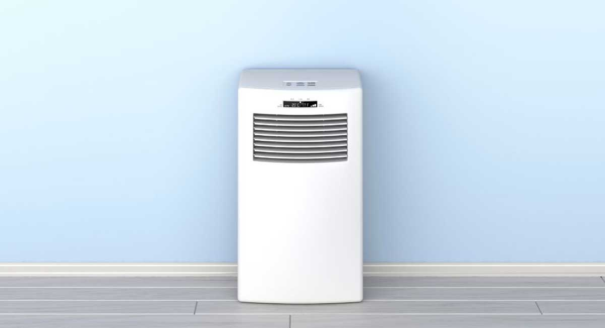 Best Portable Ventless Air Conditioners Review of 2021 (Black & Decker Vs. Serene Life)