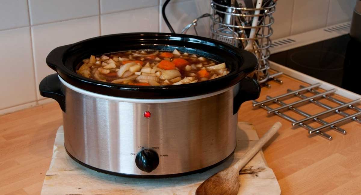 Kitchen Selectives Slow Cooker Review