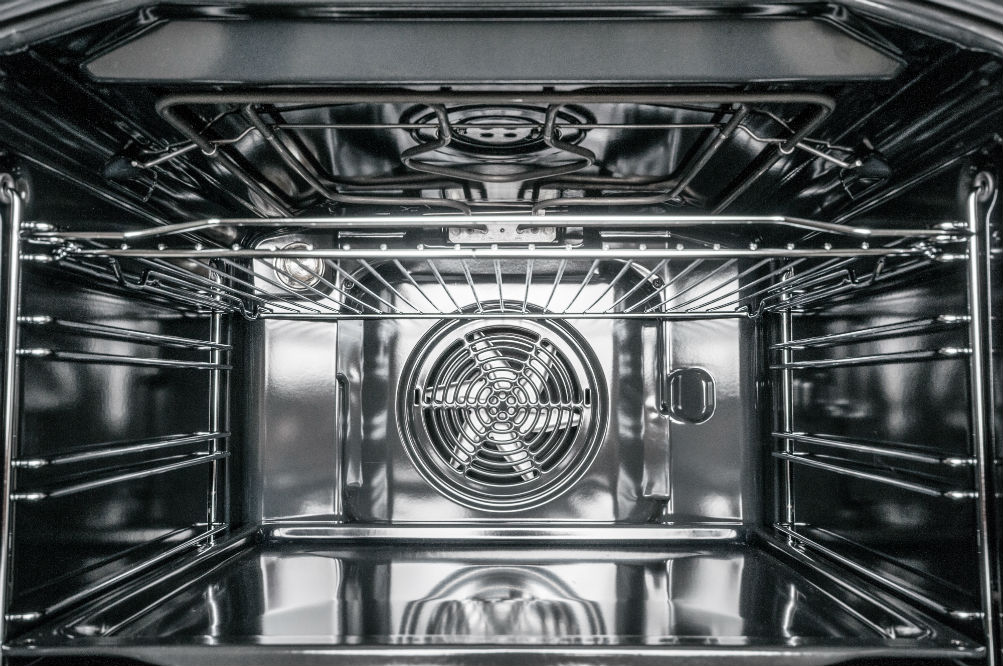 How Does a Convection Oven Work