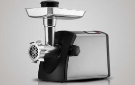 Food Processor vs Mixer Grinder: What's the Difference?