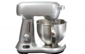 Best Stand Mixer for Bread Dough: A Top 3 Review